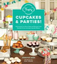 Trophy Cupcakes and Parties! : Deliciously Fun Party Ideas and Recipes from...