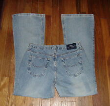 Womens Jeans Size 11 Reg - Canyon River Blues LR Flare