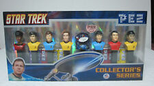 Star Trek PEZ Dispenser Collector Series Limited Edition #3,900 of 250,000  WOW!