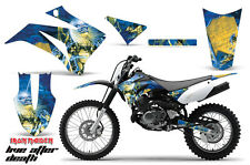 Yamaha TTR 125 Graphics Kit AMR Racing Bike Decal Sticker TTR125 Part 08-13 IMLD