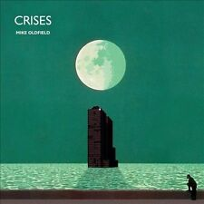 Crises [Bonus CD] [Deluxe] [Digipak] by Mike Oldfield (CD, Sep-2013, 2 Discs,...