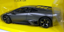 Mondo 1/18 Scale 50040 Lamborghini Reventon Matt Black diecast model car