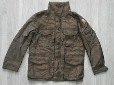 Parajumpers PJS Anchorage USAF 210 Squad proof mountain hooded coat jacket parka