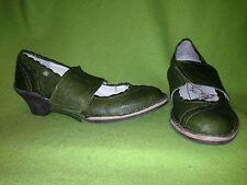 Green El Naturalista Heels 8.5-9 40