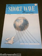 SHORT WAVE - DEC 1973 - DIGITAL ELECTRONIC KEYER Pt 2