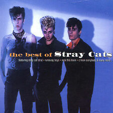 Best of: STRAY CATS 1998 by STRAY CATS