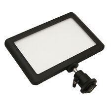 New Photo PAD200 950lm 120° 6000k 72PCS Video Camera Light LED Panel w/ mount