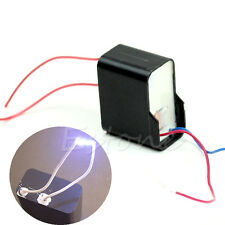 Boost Step-up High-voltage Generator Ignition Coil Power Module DC 4.8V to 60kV