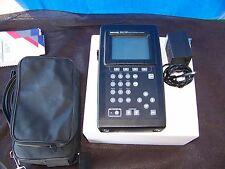 Tektronix DMA 120 Digital Modulation Analyzer