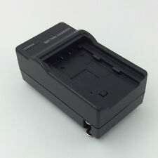 Charger for SAMSUNG SMX-F50 SMX-F50SN/XAA SMX-F50BN/XAA/F50UN/XAC Camcorder NEW