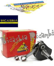 0365 ALBERO MOTORE ANTICIPATO MAZZUCCHELLI VESPA 50 SPECIAL CONO 19 CORSA 43