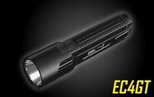 Nitecore EC4GT XP-L Hi Die-Cast LED Flashlight Standard Edition- 1000 Lumens