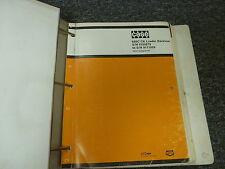 Case 680C CK Loader Backhoe Parts Catalog Manual B1165 S/N 9105879-9111009