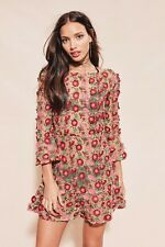 For Love  And Lemons Amelia Swing Size Small
