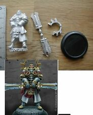 ROYAL GUARD LEADER / KINGDOM OF GOD /NEMESIS/ZENIT MINIATURES #85