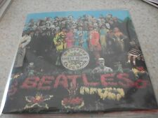 """The Beatles """"Sgt Pepper"""" Mono CD from 2009 Mono Box Set (Factory Sealed)"""