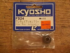 FD-24 One Way Assy - Kyosho Sandmaster Ford RS200 Peugeot 405 Jet Stream