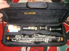 Selmer Bundy   Eb   CLARINET COMPLETLEY RECONDITIONED 1 YEAR GUARANTEE
