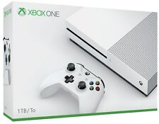 BRAND NEW LATEST XBOX ONE S 1TB CONSOLE 4K HDR SUPPORT 4K PLAYER ( IMPORTED)