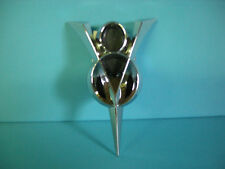 Grille emblem 1933 Ford Car 1933 1934 1935 Ford Pickup and Commercial