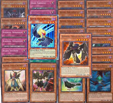 Yugioh Blackwing Deck Upgrade Builder Lot 31 Cards