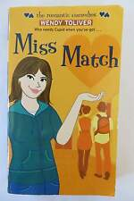 Miss Match by Wendy Toliver (2009, Paperback)