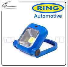 Ring Rechargeable Work Garage Light Lamp COB LED 730 Lumens RWL8
