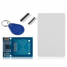 RC522 RFID Proximity Reader Kit for Arduino Includes fob and card 13.56 Mhz
