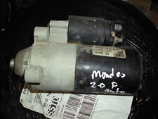 Ford Mondeo Estate Mk2 2.0 AUTOMATIC starter motor Motorcraft 11000 93BB-JB