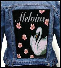 MELVINS - Stoner Witch --- Giant Backpatch Back Patch