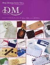 DM Direct Mail (Shop Identity Series), , Good, Paperback