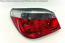 BMW E60 530d (1) 5 SERIES Pre LCI Rear Left Tail Light 7165737