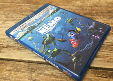 Finding Nemo Disney Movie Blu-ray DVD 2012 5-Disc Set NO Digital Copy 3D/2D