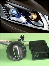AUTO Headlight Sensor+Switch For VW Golf 4/New Bora/POLO 6R/Lavida/12 JETTA