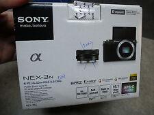 Sony NEX-3N nu
