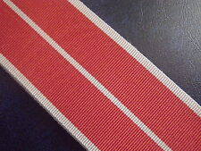British Empire Medal 1922 2nd Type Military Post 1937 Ribbon Full Size 15cm