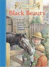 Classic Starts: Black Beauty (Classic Starts Series), Anna Sewell, Good Book