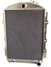 1938 CHEVROLET Street Rod (Automatic Transmission) Aluminum Radiator