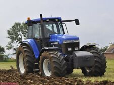 New Holland 70 Series Workshop Service Manual 8670-8970