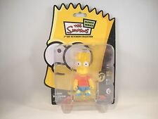 "The Simpsons ""Bart Simpson"" Mania Series Mini-Figur/Schlüsselanhänger Keychain"