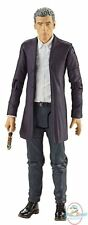 Doctor Who 12th Doctor in White Shirt 5 inch figure Underground Toys