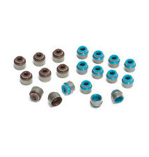 SUPERTECH Uprated Valve Stem Seals Toyota  Supra 6 mm (24 pcs) 2JZ-GTE
