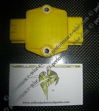 YELLOW JACKETS IGNITOR MODULE CHIP - R33 SKYLINE Z32 300ZX MAXIMA INFINITY - NEW