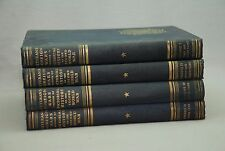 Pictorial History of the Second World War Veterans Foreign Wars Edition 4 Volume