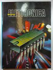 Volume NUOVA ELETTRONICA n. 16 - Raccolta Riviste da 84 a 89