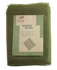 Mosquito Netting - G.I. Type  Olive Drab Rothco 8089