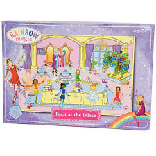 Rainbow Magic Festin au Palais 250 Piece Jigsaw Puzzle