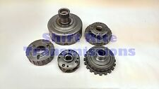 TH350 FRONT REAR PLANET SET RING GEARS SUNSHELL SUN GEAR GM TRANSMISSION TURBO