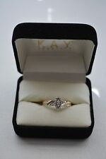 Kay Jewelers Engagement Ring 10k Gold