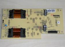 Technika TV LCD TV INVERTER 17inv06-3 291111 42-8533d